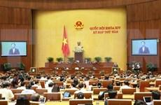 Continúa Parlamento de Vietnam segunda jornada de interpelaciones a ministros