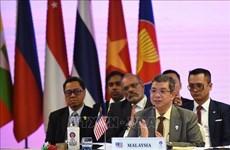 Valora Estados Unidos organizar Cumbre de APEC en enero, revela Malasia