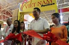 Celebran Día de Vietnam en Feria Internacional de La Habana