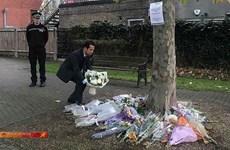 Extiende embajador británico en Vietnam condolencias a familias de víctimas de tragedia en Essex