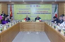 Avanza proyecto de mejoramiento del Sistema Estadístico Nacional de Vietnam