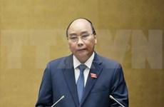 Reitera premier de Vietnam compromiso con crecimiento inclusivo