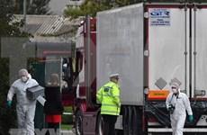 Publica Vietnam identidad de víctimas de tragedia en Reino Unido