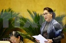 Concluye Parlamento de Vietnam interpelaciones a miembros del gabinete