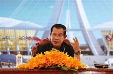 Presentan en Camboya nuevo plan de desarrollo quinquenal