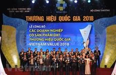 Aumenta valor comercial de la marca vietnamita