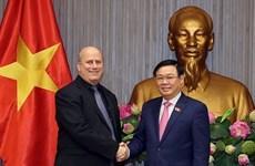 Vietnam determinado a luchar contra lavado del dinero y financiamiento al terrorismo