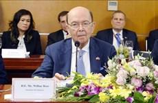 Celebran el 25 aniversario de fundación de Cámara de Comercio de EE.UU. en Hanoi