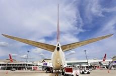 Tailandia cancela cientos de vuelos durante el festival Loy Krathong
