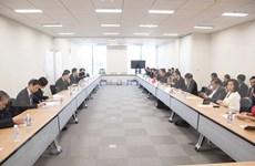 Promueven potencialidades de cooperación entre localidades vietnamitas y Japón