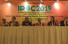 Expande Indonesia la producción de biocombustible