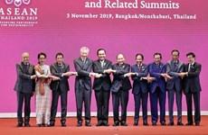 Organización de Cumbre de la ASEAN ofrece beneficios a Tailandia, según encuesta
