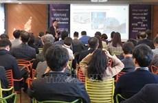 Presentan en Corea del Sur ecosistema para emprendimiento de Vietnam