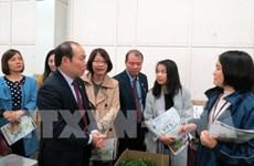 Desea Vietnam aprender del modelo japonés de cooperativas multiservicios