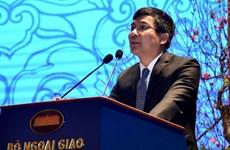 Aspira Vietnam a promover cooperación entre Asia Oriental y América Latina