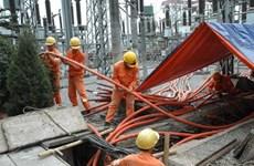 Acelera Tailandia proyecto de línea eléctrica subterránea