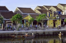 Hoi An, destino de Vietnam popular entre los turistas japoneses