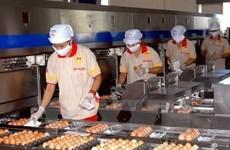 Alcanzarán exportaciones ganaderas de Vietnam 1,2 mil millones de dólares este año