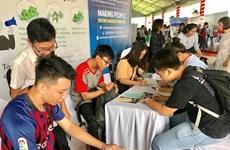 Demanda Ciudad Ho Chi Minh 26 mil empleados en noviembre de 2019