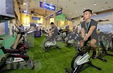 Participarán alrededor de 150 empresas deportivas en Vietnam Sport Show 2019