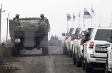 Sigue Vietnam de cerca la situación en Ucrania