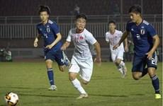 Confían expertos en clasificación de Vietnam para el Campeonato Asiático de Fútbol Sub19