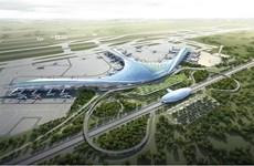 Estudiará Parlamento de Vietnam factibilidad de proyecto del  Aeropuerto  Internacional de Long Thanh