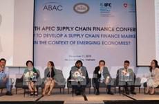 Destacan oportunidades para desarrollo del financiamiento de la cadena de suministro en Vietnam