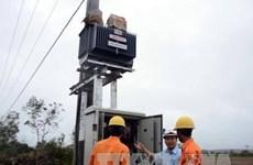 Mejora la provincia vietnamita de Dak Nong sistema de suministro eléctrico a Camboya