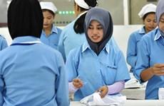 Impone Indonesia alto arancel a importaciones de confecciones textiles