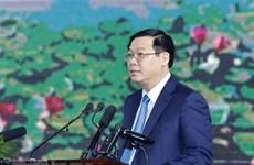Proyecta Vietnam el desarrollo de un sistema de seguro social multicapas