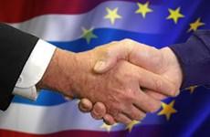 Concluirá Tailandia consultas nacionales sobre TLC con la UE