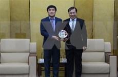 Respalda Corea del Sur a Da Nang en el alivio de desastres naturales