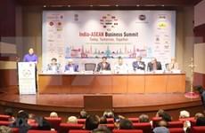 Incrementará la ASEAN sus lazos económicos con la India
