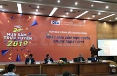 """Busca Vietnam promover consumo durante el  """"Viernes en línea"""" 2019"""