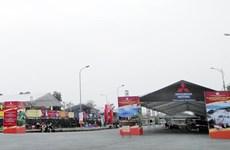 Buscan Vietnam y China promover lazos en negocios durante Feria Comercial Internacional