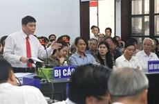 Inician juicio por evasión fiscal contra jurista vietnamita y sus cómplices