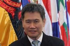Enfatiza la ASEAN el papel de las mujeres en el mantenimiento de la paz
