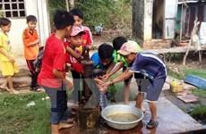 Conmemorarán en Vietnam aniversario 30 de la Convención sobre los Derechos del Niño