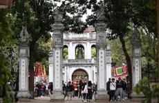 Garantiza Hanoi entorno favorable para operaciones de empresas turísticas europeas