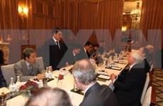 Hanoi busca potenciar cooperación con socios israelíes y británicos