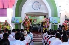 Inauguran en Vietnam VI congreso de la Iglesia Fraternidad Cristiana