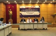 Celebrarán exposición y foro de promoción comercial Vietnam-Rusia