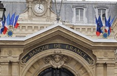 Abrirá banco de Francia oficina de representación en Asia