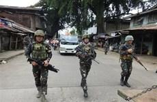Realizan países de la  ASEAN y socios ejercicios contra el terrorismo