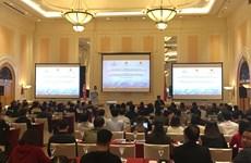 Intercambian en Hanoi sobre  intensificación de lucha contra fraude comercial