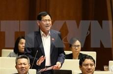 Parlamento de Vietnam considerará aprobación de resolución sobre distribución del presupuesto