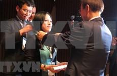 Seúl otorga por primera vez título de ciudadanía honoraria a una vietnamita