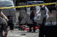 Identifica Indonesia a autor de reciente atentado terrorista en la isla de Sumatra