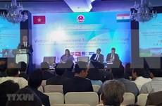 Proyectan promover relaciones comerciales entre Vietnam y la India